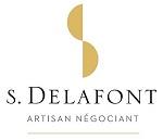 Maison S. Delafont Logo